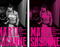 MARTI SUSANNE BRAND CONCEPTS