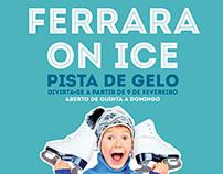 FERRARA ON ICE