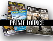 Prime Lounge Magazine
