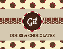 Gil - Doces e Chocolates