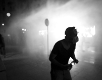 Gezi Resistance in Turkey 2013 II