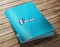 [Thiết kế Catalogue] [Thiết kế Brochure] Penges