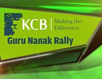 KCB Guru Nanak Rally 2013 Promo