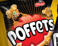 Poffets Redesign