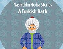 Nasreddin hodja illustrated book
