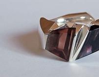 men's ring FRAGMENTS