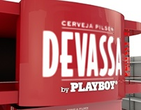 Devassa by Playboy