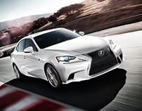 Lexus of Orlando (Concept)