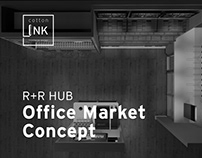 Office Market Concept | 2020