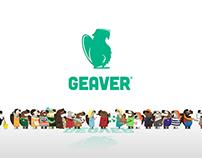 Meet the Geavers