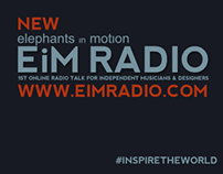 EiM Radio by Elephants in Motion