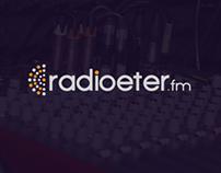 radioeter.fm - website