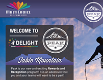 Multichoice Peak