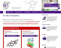Anabiotec