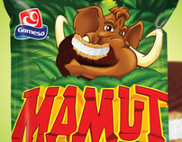 Mamut Redesign
