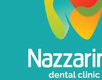 Nazzarino Dental Clinic Identity