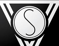 Skinny o'Porto Bikes - Logotype