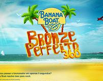 Banana Boat | Projeto Verão