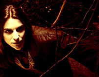Vampire expression. (1997)