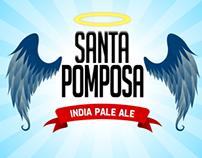 Santa Pomposa