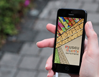 Museu App