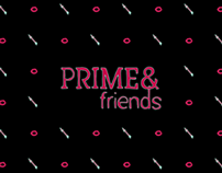 Prime&Friends