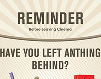 Reminder Posters :: Cinema
