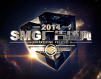 2014 SMG Advertising Festival Opening