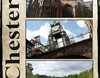 Chester Living History