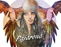 Pajarona