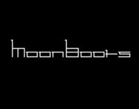 Moonboots Font