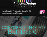 Corporate Template Bundle 01
