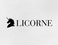 Licorne Brand
