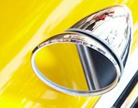 Italian Auto Design
