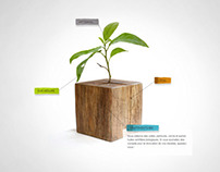 Wood Stock Creation