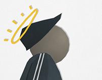Medwedsky's animation reel 2012-2013
