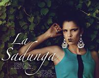 La Sadunga