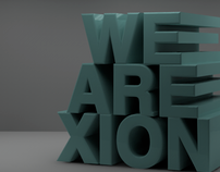 Xion Website