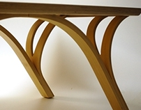 Branchy Table