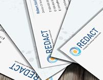 REDACT Identity Branding