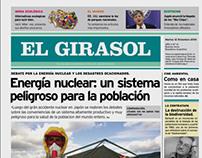 Diario El Girasol