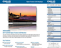 Chilin Solutions Technical Datasheets