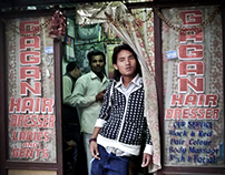 Kathmandu, Nepal 2003 - Present