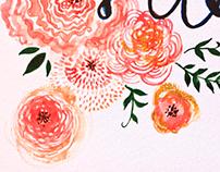 Wedding Invitation in Progress (Draft 1)