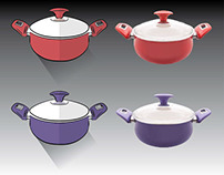 Cookware Packaging | Tencere Kutusu