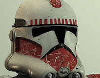 STAR WARS / CLONE TROOPER