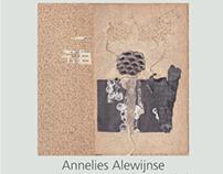 'Innig'  Annelies Alewijnse