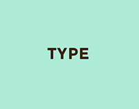Collection Typography