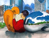 Chicago Book Expo 2013