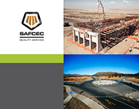 Safcec Website
